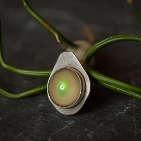Modern Mood Ring