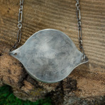 A Mossy Realm Necklace